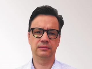 Petr Věžník, business development manager v Arrow ECS