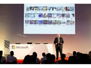 Roman Cabálek, generální ředitel Microsoft ČR
