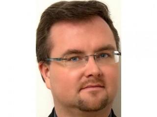 Miloš Pravda, šéf oddělení servisních služeb Dell ve společnosti Kapsch