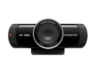 Creative Live! Cam Connect HD 1 080