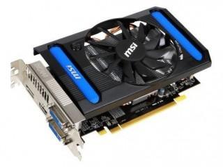 Grafická karta MSI AMD HD7790