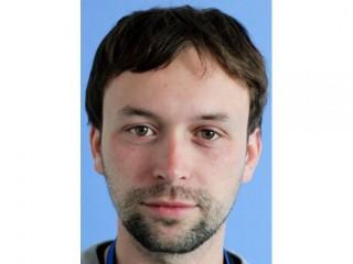Richard Tůma, Business Development Manager, Tech Data