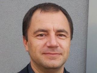 Roman Fuchs, vedoucí obchodního oddělení divize Business Solutions společnosti CCV Informační systémy