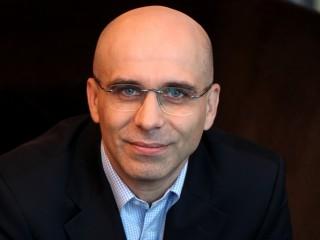 Roman Janovič, regional partner sales manager v Ciscu