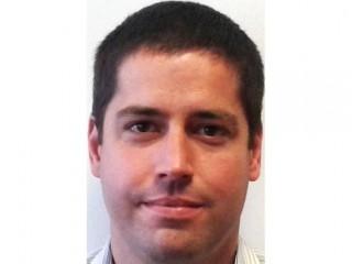 Roman Tošner, field sales v divizi VMware společnosti Avnet