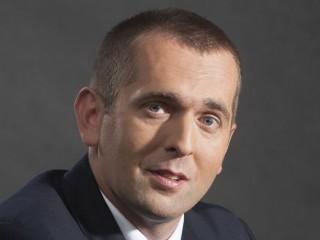 Rudolf Urbánek, generální ředitel Microsoftu ČR a SR (s platností od 1. března 2018)