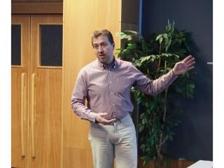Pavel Barták, Indirect Sales Manager v EMC