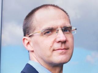 Jan Vobruba, výkonný ředitel společnosti SODAT