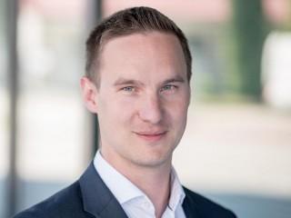 Jiří Tobola, CEO a spoluzakladatel Flowmon Networks