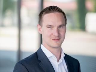 Jiří Tobola, generální ředitel Flowmon Networks