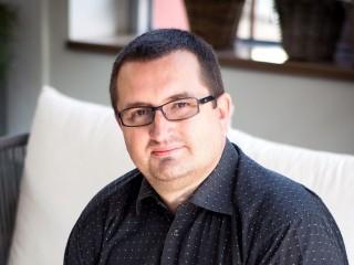 Tomáš Konečný, sales account manager pro ČR a SR v BlueStar