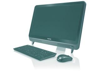 All-In-One počítač LX830