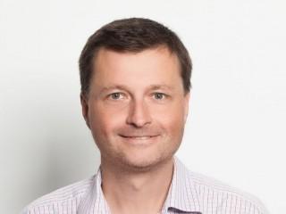 Petr Schrom, výkonný ředitel T.S.Bohemia