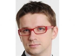 Michal Houštecký, ředitel divize podnikových informačních systémů ve společnosti Arbes Technologies