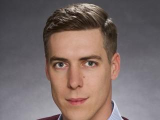 Vít Martinec, business development manager v Arrow ECS