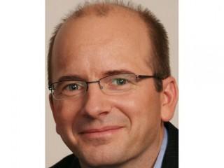 Vladimír Klein, výkonný ředitel technologického úseku T-Mobile Czech Republic