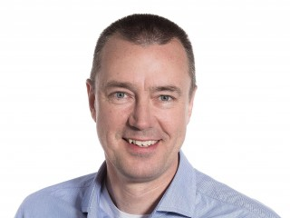Leoš Vondrák, global compute and networking manager v Dell EMC
