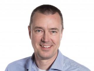 Leoš Vondrák, global compute and networking manager v Dell EMC