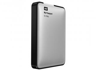 WD My Passport Mac USB 3.0