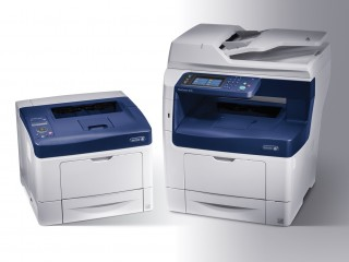 Xerox Phaser 3610 a WorkCentre 3615