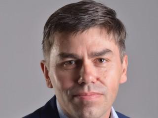 Luboš Novotný, obchodní ředitel Xeroxu
