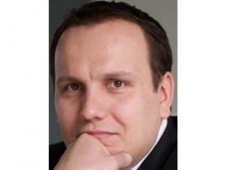Zdeněk Honek, obchodní ředitel pro finanční trhy společnosti SAS