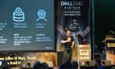 Stanislav Hájek, marketingový ředitel Dell EMC, představil novinky ve směrování Dell EMC