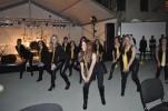 Dámy z SWS ukázaly vítězný tanec naživo