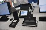 Dokumentové skenery