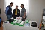 Workshop APC v Orlovně