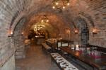 V areálu vinařství U Kapličky se ukrývají rozlehlé prostory