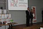 Vladimír Prinke, obchodní ředitel eD' system Czech