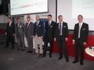 Část týmu společnosti Invea-Tech