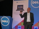 Robin Kuepers, storage martketing leader pro region EMEA v Dellu
