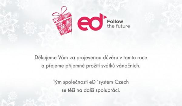 eD' system Czech