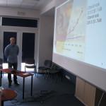 Představení techniky Hikvision pod taktovkou Tomáše Petržilky