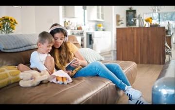 Embedded thumbnail for Avast Omni zabezpečí chytrou domácnost