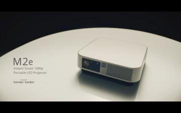 Embedded thumbnail for Projektor s okamžitým zaostřením díky technologii ToF