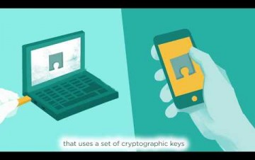 Embedded thumbnail for FIDO – jednoduchá, ale silná (webová) autentifikace