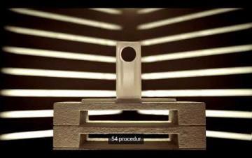 Embedded thumbnail for Jak vzniká odolné tělo telefonů Honor Magic 3?