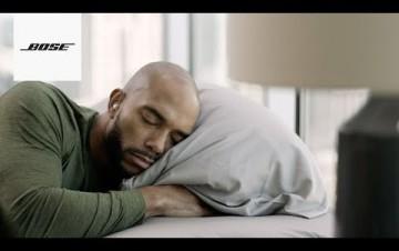 Embedded thumbnail for Bose pomáhá s usínáním a klidným spánkem