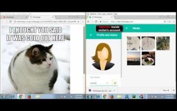 Embedded thumbnail for Jak jednoduše lze odcizit WhatsApp účty