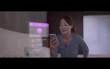 Embedded thumbnail for Představení mobilního čipu Qualcomm Snapdragon 845