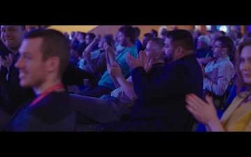 Embedded thumbnail for Dell Technologies Forum 2019