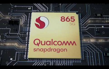 Embedded thumbnail for Qualcomm Snapdragon 865