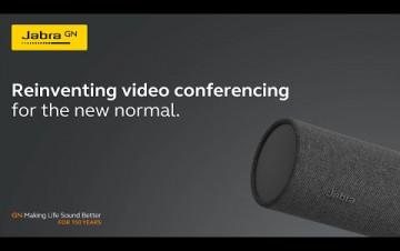 Embedded thumbnail for Nová inteligentní videokonferenční řešení Jabra PanaCast