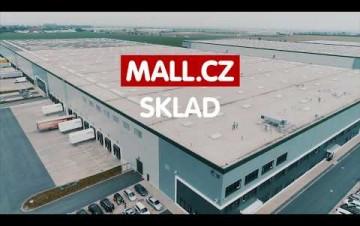 Embedded thumbnail for Mall otevřel jedno z nejmodernějších logistických center v Evropě
