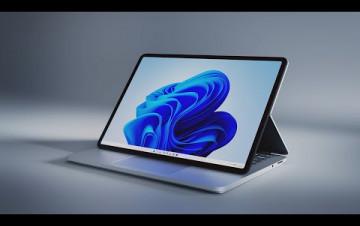 Embedded thumbnail for Microsoft představil nová Surface zařízení