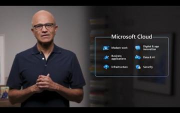 Embedded thumbnail for Přehled nejdůležitějších novinek z konference Microsoft Inspire 2021