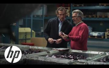 Embedded thumbnail for HP rozšiřuje program Planet Partners a pokračuje v úsilí o snížení množství plastů v oceánech
